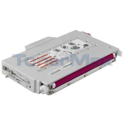 TALLY T8004 8104 PLUS TONER MAGENTA